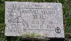 Randall Randy Nelson Beal