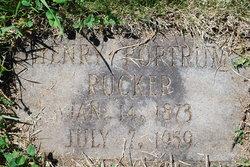 Henry Portrum Rucker