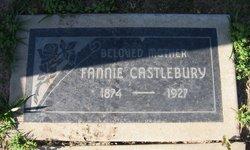 Fannie Castlebury