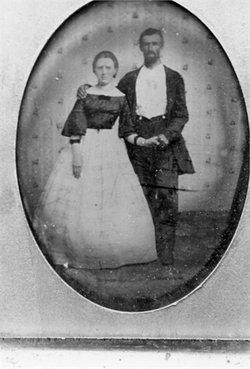 Isabell Matilda <i>Shirline</i> Johnson