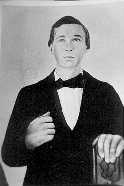 Samuel Bankston Mozley