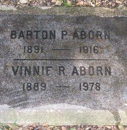 Vinnie R. Aborn