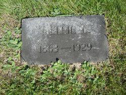 Nellie L Andrews