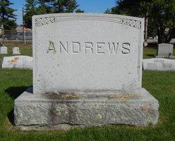 Albert F Andrews
