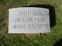 Annie N Andrews