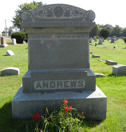 Madeline P Andrews
