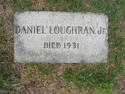 Daniel Loughran, Jr