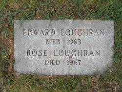 Edward David Loughran