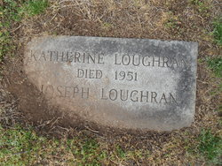 Joseph Loughran