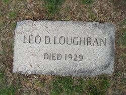 Leo D Loughran