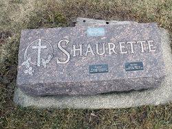Floyd Thomas Shaurette