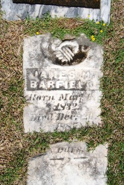 James M Barfield