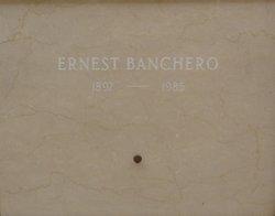 Ernest Banchero