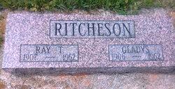 Ray Thornton Ritcheson
