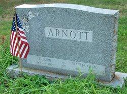 Frances Eleanor <i>Craig</i> Arnott