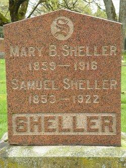 John Frederick Sheller