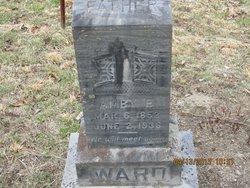 Amby Burgoyne Ward