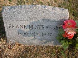 Frank Martin Strasser