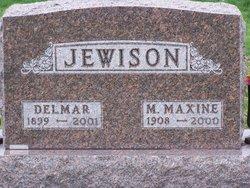 Mary Maxine <i>Bacon</i> Jewison