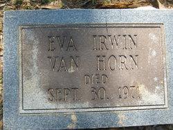 Eva Irwin Van Horn