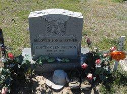 Dustin Glen Shelton
