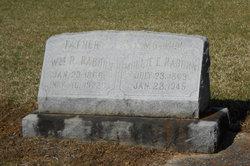 William R Raborn