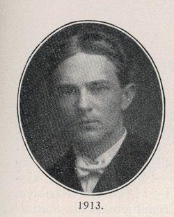 Rev Ole Olsen Bjorgan