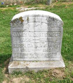 Sirrilda M. Curtsinger