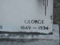 George Cullen