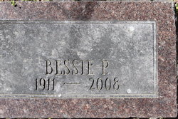 Bessie Marie <i>Perry</i> Heck