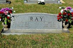 Evelyn <i>McCool</i> Ray