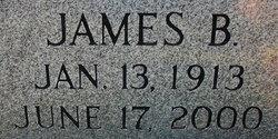 James B. Bearden