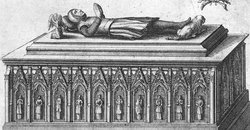 Sir Henry de Lacy