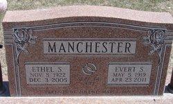Evert S. Manchester