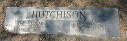 Rufus Edgar Hutchison