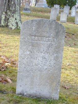 Harriet <i>Hadley</i> Stone