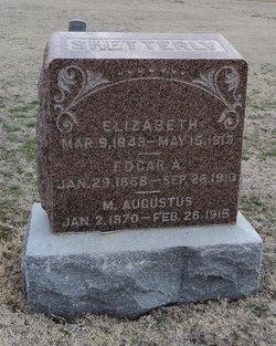 M. Augustus Shetterly