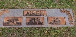 Charity Aiken