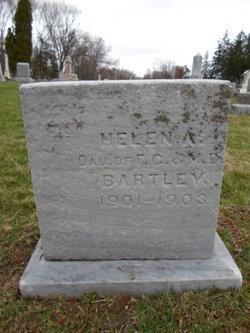 Helen A Bartley