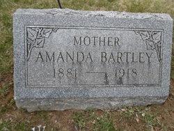 Amanda Bartley