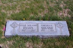 Chester E Noland