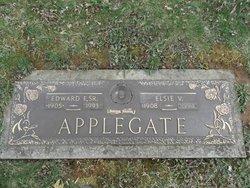 Elsie V. Applegate