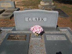 Joseph Woodrow Clark