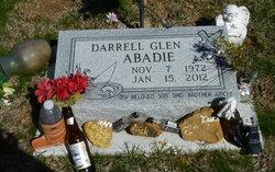 Darrell Glen Abadie