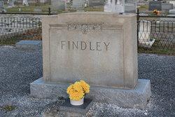 Eliza Lida <i>Schrimpf</i> Findley