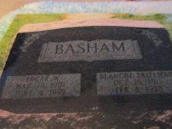 Mildred Blanche <i>Skillman</i> Basham