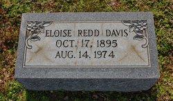 Eloise <i>Redd</i> Davis