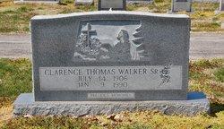 Clarence Walker, Sr