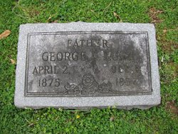 George A Lutz