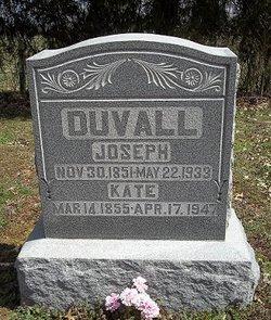 Joseph Duvall